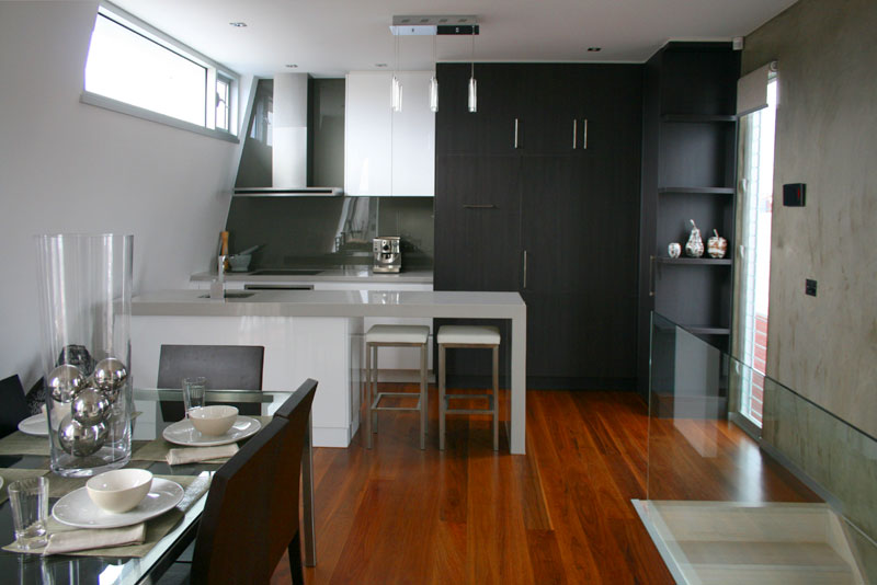 kitchen, unit 4 burnley street richmond