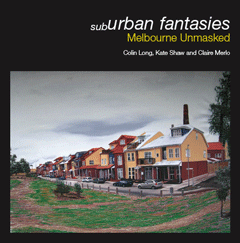 suburban fantasies writing